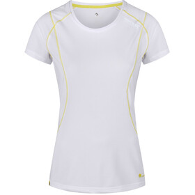 Regatta Virda III SS T-Shirt Women White